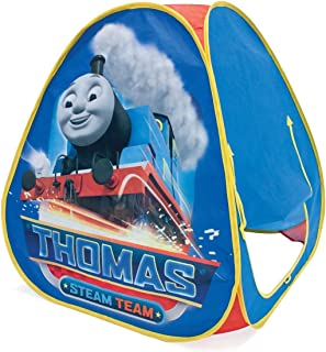 Thomas and Friends C& u0027N Play Tent  sc 1 st  Amazon.com & Amazon.com : Toy Story 3 Buzz Lightyear Camping Tent Set : Toys ...