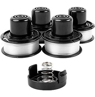 Replacement String Trimmer Bump Cap for Black /& Decker 68237-02 6823378-02