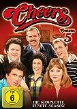 Cheers - Die komplette fünfte Season [4 DVDs]