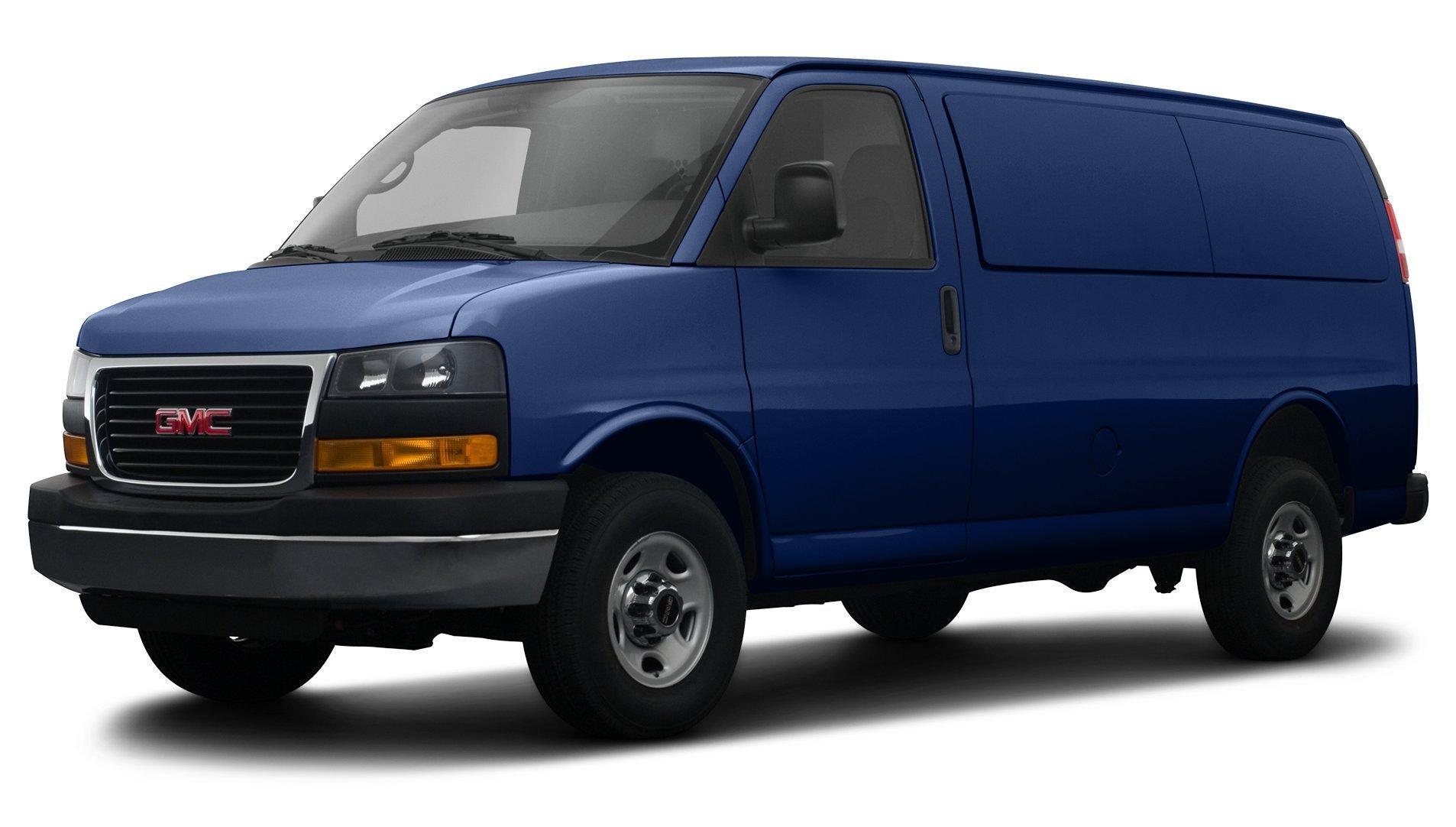 2008 gmc savana 3500 rear wheel drive 3500 135