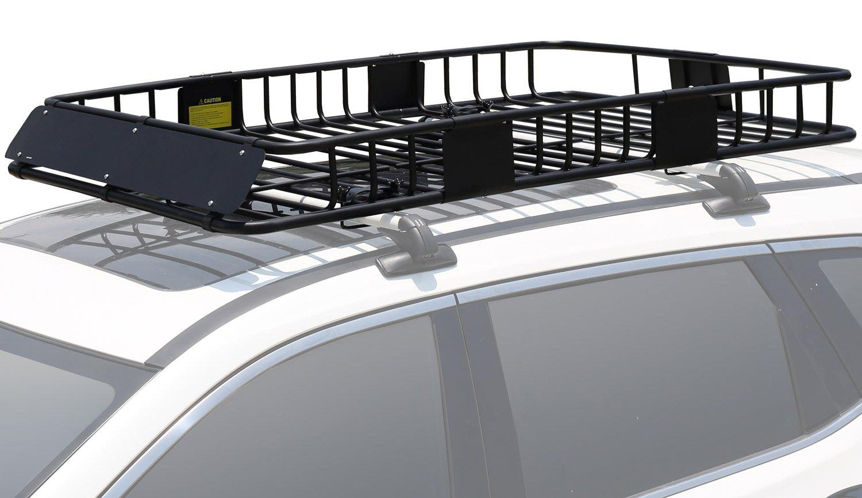 Amazon.com: Leader Accessories - Cesta de carga: Automotive