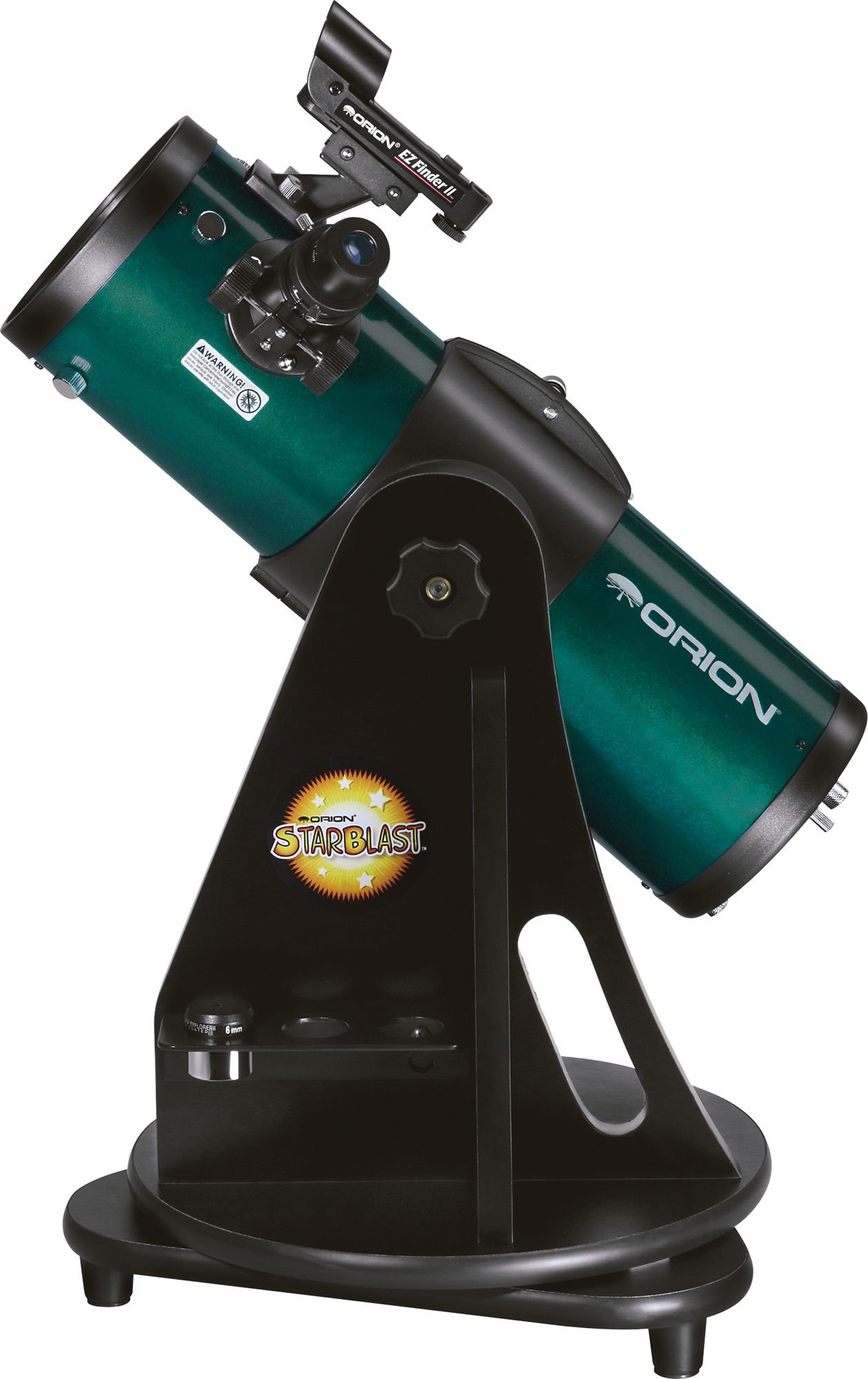 Orion StarBlast 4.5 Astro Reflector Telescope Kit by Orion (Image #4)