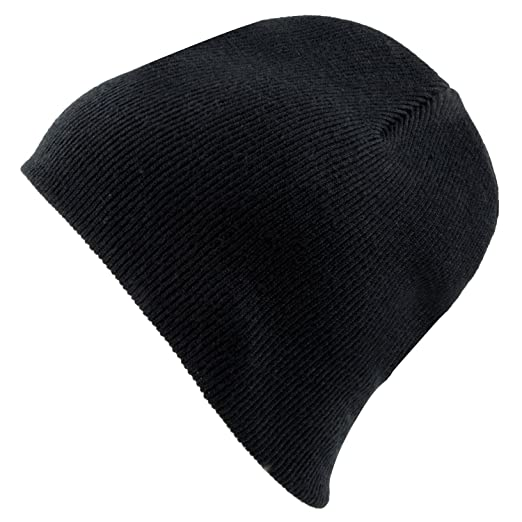 Pierre Cardin Men s Beanie (100% Acrylic Black) at Amazon Men s ... f4655ad1b39