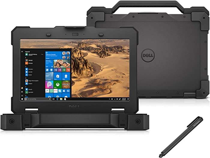 Top 10 Dell Rugged 14Inch Laptop Battery