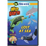 Wild Kratts: Lost at Sea [DVD] [2012] [Region 1] [US Import] [NTSC]