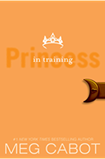 Amazon the princess diaries ebook meg cabot kindle store the princess diaries volume vi princess in training fandeluxe Document