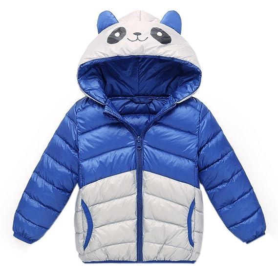 Ropa de abrigo para Niños y Niñas 2-5 años Chaqueta Kukul CRT-25