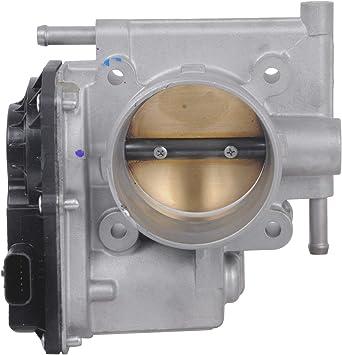 A1 Cardone Cardone 67-4203 Remanufactured Throttle Body
