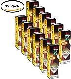 PACK OF 12 - Tabasco Chipotle Pepper Sauce, 5.0 FL OZ