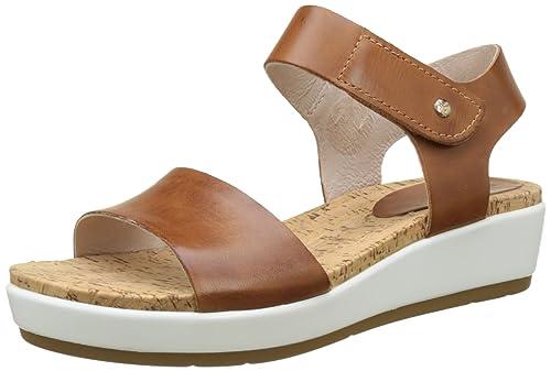 Women Mykonos W1g Wedge Heels Sandals Pikolinos LIQvX