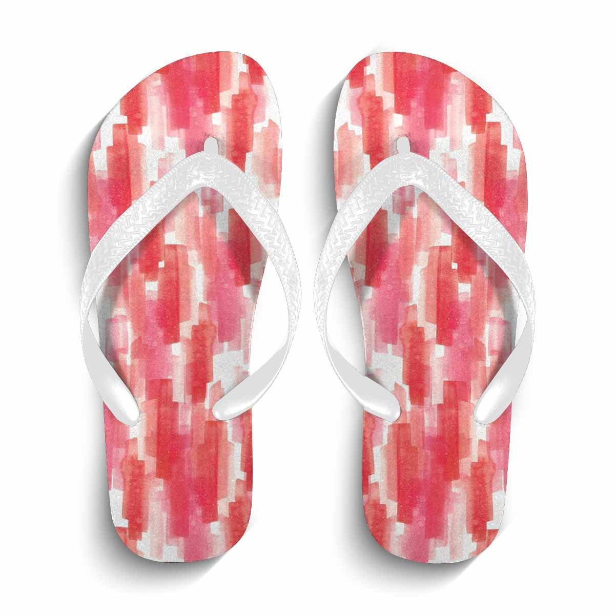 Eric Carl Women's Stylish Beach Flip Flops Anti-Slip Slippers