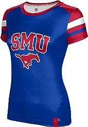ProSphere Southern Methodist University Women s T-Shirt - Old School bc81f5cad
