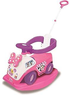 Kiddieland Toys Limited Girls Disney Minnie Light n Sound 4-in-1 Activity