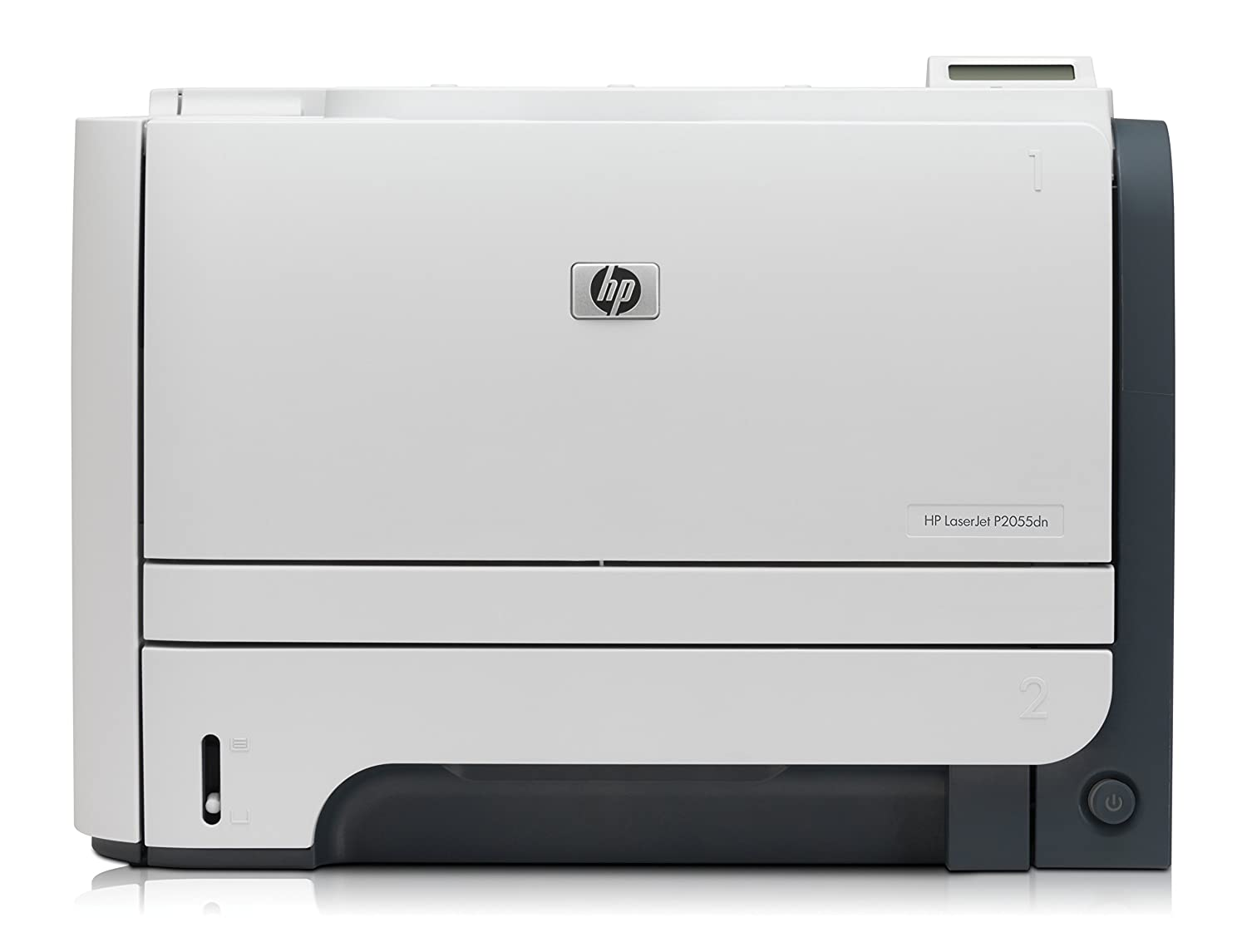 HP LaserJet P2055dn Workgroup Laser Printer Network - CE459A (Certified Refurbished)