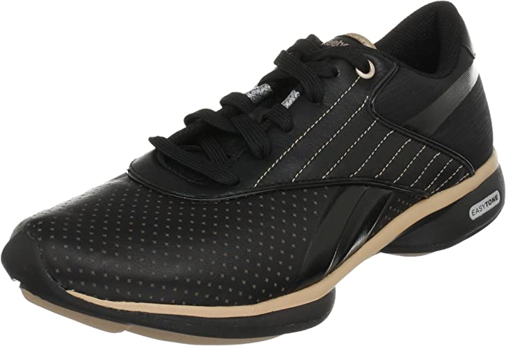 Reebok Easytone Go Outside II Chaussures marche femme Noir