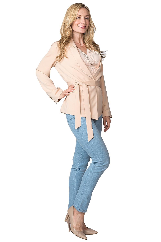 Sweet Mommy Maternity Super Stretch Vintage Denim Skinny Women's Jeans Sweet Mommy Co. Ltd sp7040