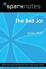 The Bell Jar (SparkNotes Literature Guide) (SparkNotes Literature Guide Series) Kindle Edition