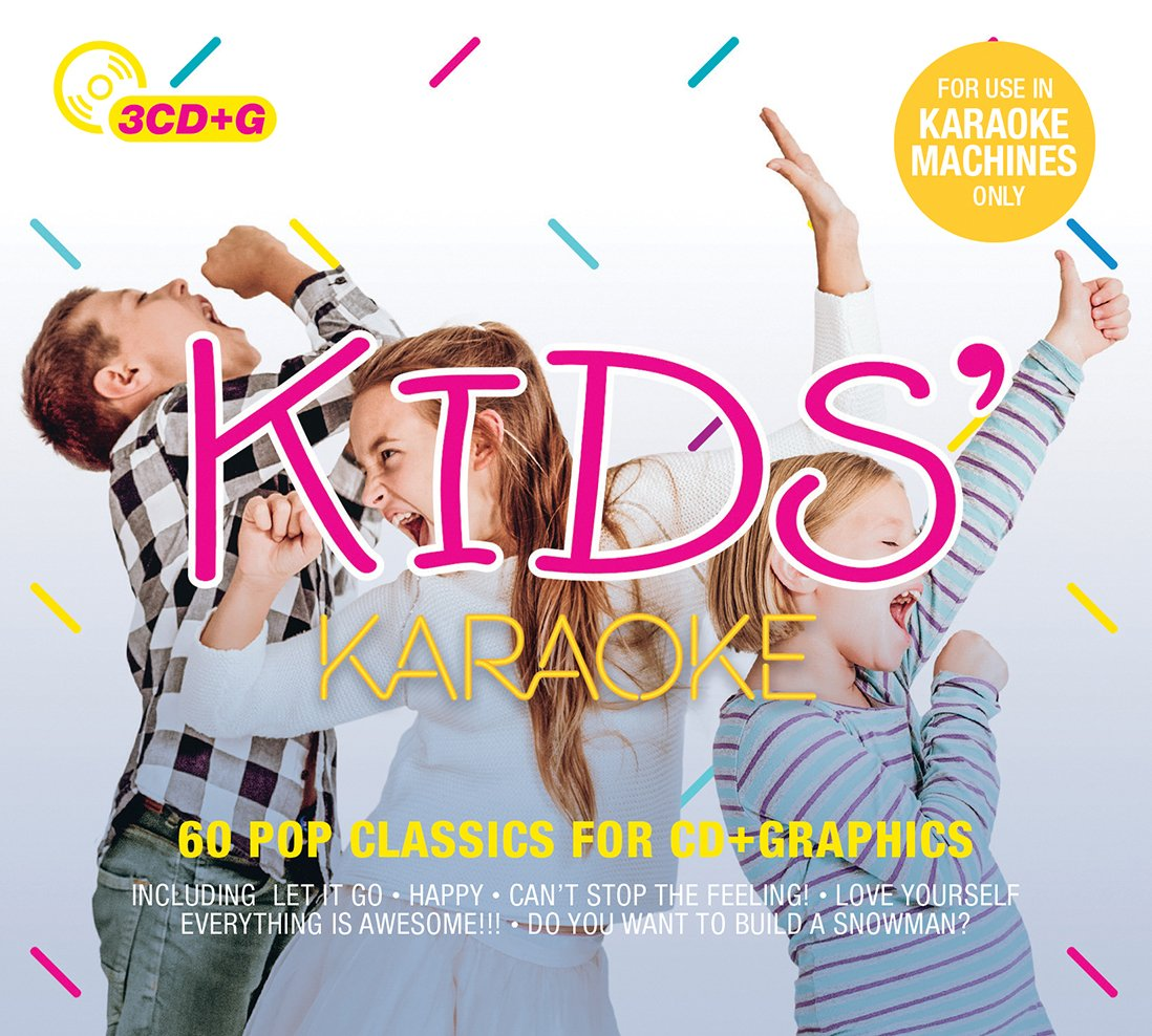 Kids Karaoke by Crimson