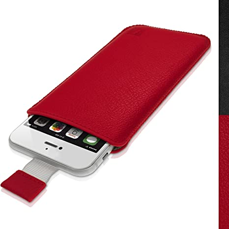 iphone red cover