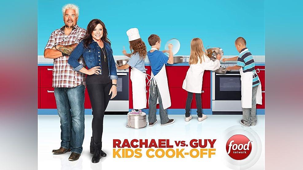 Rachael vs. Guy: Kids Cook-Off - Season 1