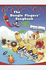 The Boogie Fingers™ Songbook by Amy Rebecca Laurence Paperback
