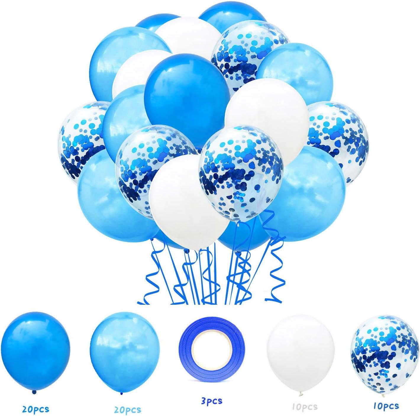 """20 X Uni 5/"""" pouces Ballons Qualité Fête Anniversaire Mariage Hélium//Air baloons"""