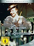 Sommer in Lesmona [2 DVDs]