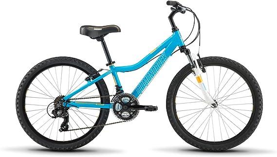 Diamondback Bicycles Lustre Youth Girls Mountain Bike