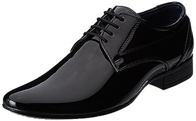 6ecb1da0ea1 BATA Men s Peter Black Formal Shoes - 9 UK India (43 EU)(8216529 ...