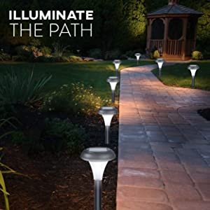 The 10 Best Solar Path Lights 2020 Reviews Guide