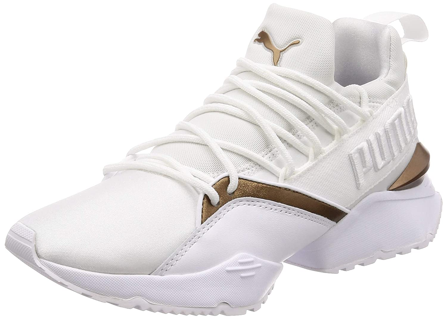 Buy Puma Women's Muse Maia Luxe Wn S
