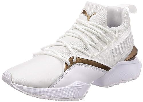 scarpe donna puma muse