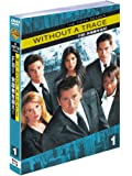 WITHOUT A TRACE/FBI 失踪者を追え!〈フィフス〉 セット1 [DVD]