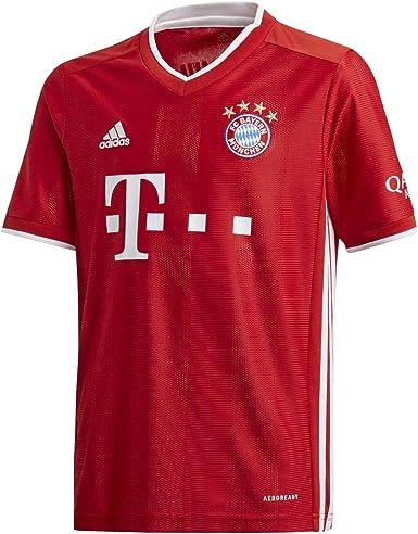 adidas Bayern Munich Kids Home Jersey 2020-2021 - 176cm / 15-16 Years