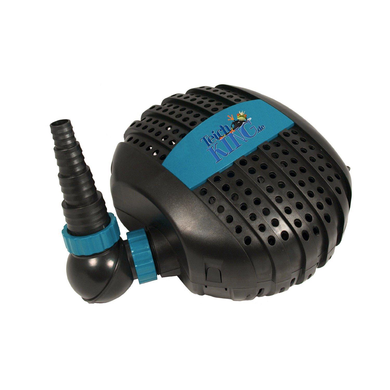 Jebao Eco Garden Koi Pond Pump EFP Series (6500 LPH)