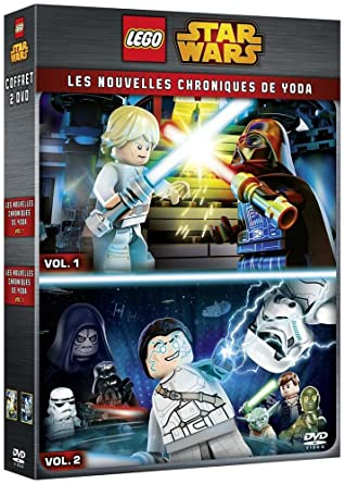 Star WarsLes 1amp; Chroniques De Nouvelles Yoda Lego Volumes 2 4R5jcA3Lq