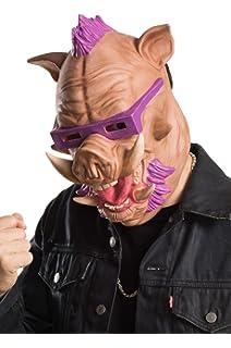 Amazon.com: Ghoulish productions Punk de jabalí, Estándar ...