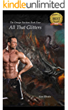 All That Glitters: The Omega Auction: Book Four (The Omega Auction Chronicles 5) (English Edition)