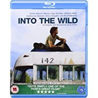 INTO THE WILD BLU-RAY REGION FREE
