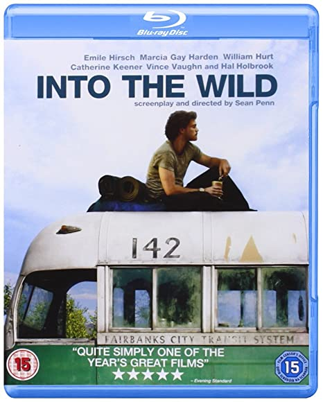 into the wild free