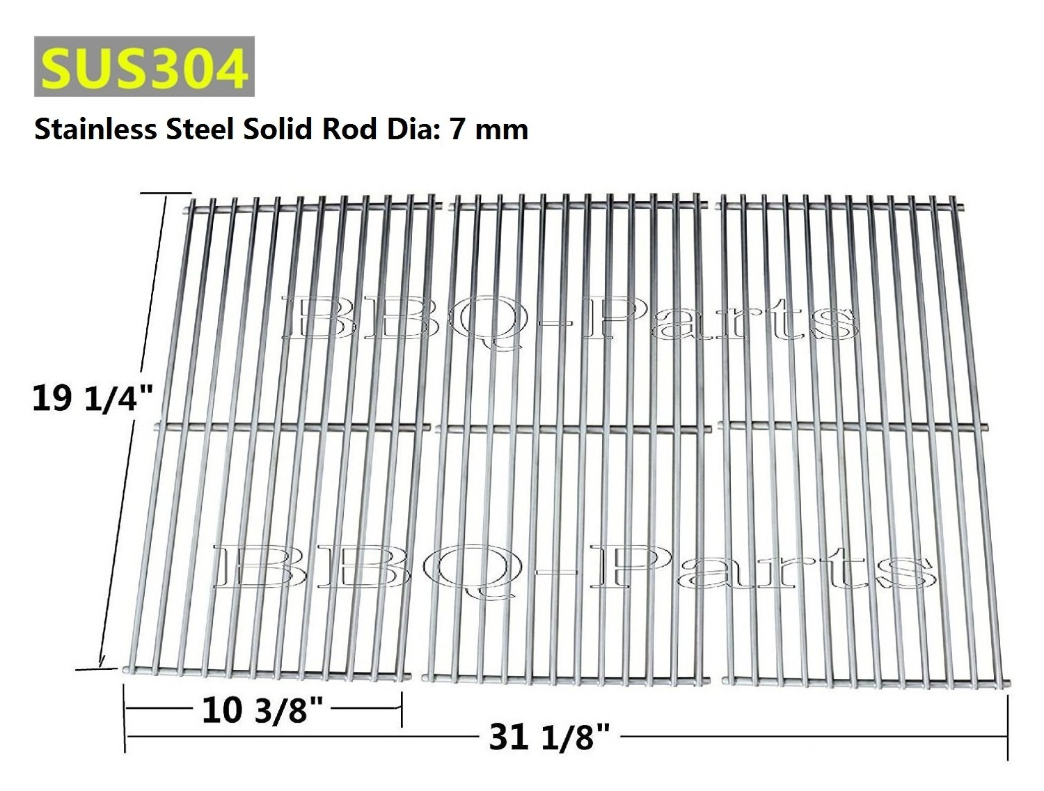 Best Rated in Grill Grids & Grates & Helpful Customer Reviews ...