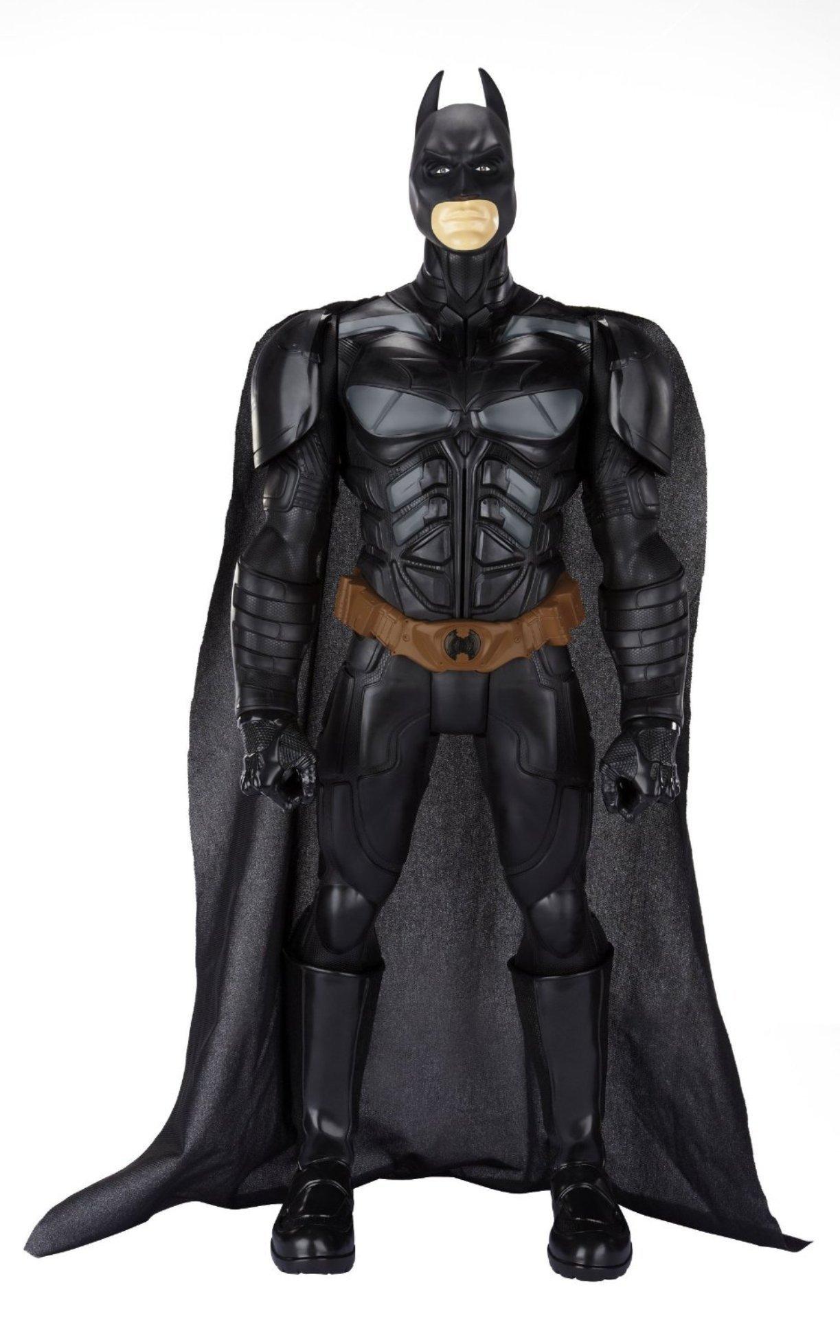 Batman The Dark Knight Rises Batman 31 Inch Action Figure (Ver. 1)