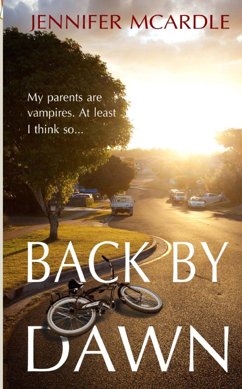Read Online Back by Dawn ebook
