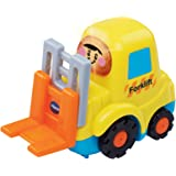 Vtech Baby 187803 Toot-Toot Drivers Forklift, multicolour