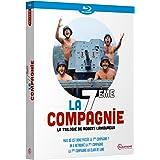 La 7ème compagnie - la trilogie [Blu-ray]