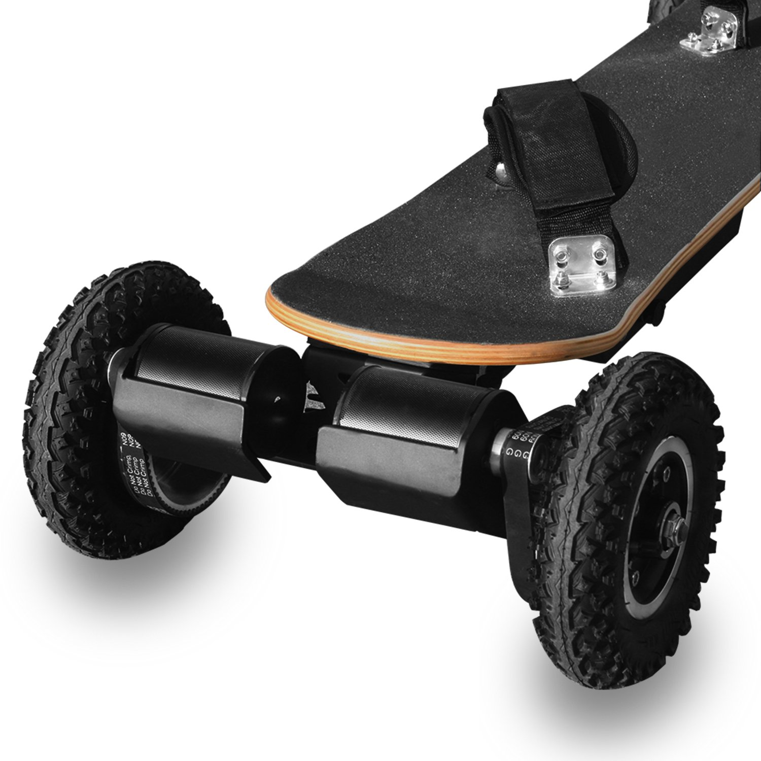 Off Road Pro Skateboard, Dubang Skateboard Support High Speed with Solid Design by Dubang