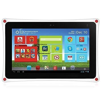 Review: Nabi DreamTab HD 8 kids' tablet