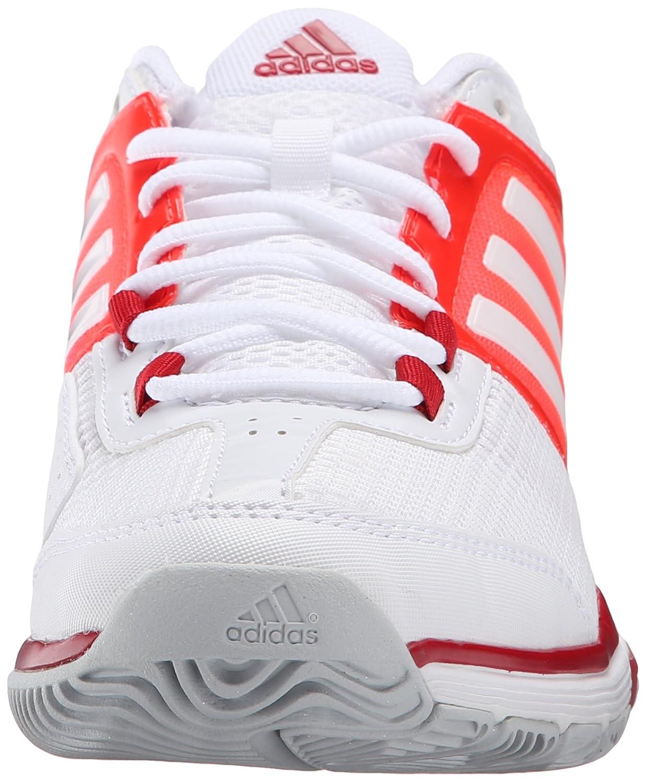 Amazon.com | adidas Performance Women's Barricade Team 4 W Tennis Shoe |  Tennis & Racquet Sports