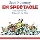 Jean Humenry en spectacle avec les enfants des bords de Loire