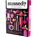 Sussed After Dark (The Best Conversations You Have Never Had) (Hilarious Card Game)